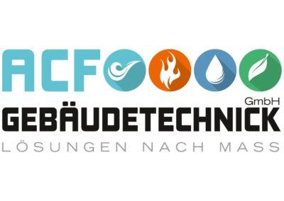Logo_ACF_Gebäudetechnik