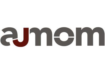 Logo_AJ Mom_def