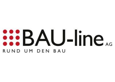 Logo_BAU-line_AG_def