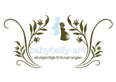 Logo_Babybelly-art_def